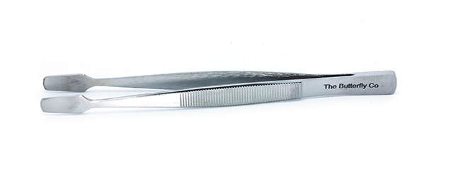 Butterfly Forceps with Spade Tip NEW & IMPROVED!